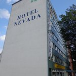 Photo de Hotel Nevada Hamburg