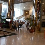 Grand New World Hotel resmi