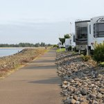 Winchester Bay RV Resortの写真