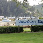 Winchester Bay RV Resort의 사진