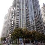 Photo de T-inn Apartment Zhujiang Xincheng