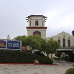 Photo de BEST WESTERN Casa Grande Inn