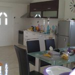 Φωτογραφία: Cvita Holiday Apartments Rogoznica