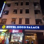 Photo de Hotel Good Palace