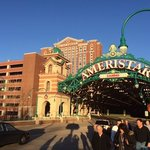 Φωτογραφία: Ameristar Casino Resort Spa St. Charles