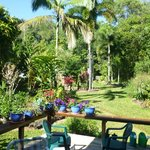 Foto van Cow Bay Homestay