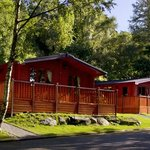Ogwen Bank Caravan Park and Country Clubの写真