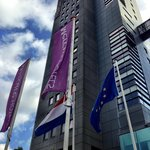 Photo de Mercure Hotel Amsterdam City