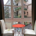 Foto di AliciaZzz Bed & breakfast bilbao
