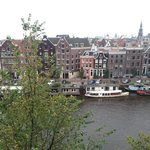 Photo de Grand Hotel Amrath Amsterdam