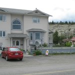 Foto de Midnight Sun Inn Bed and Breakfast
