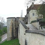 Remparts de LANGRES