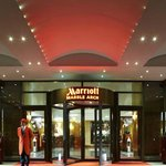 Foto van London Marriott Hotel Marble Arch