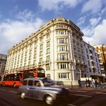 Photo de London Marriott Hotel Marble Arch