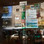 Photo de Abraham Hostel Jerusalem
