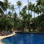 صورة فوتوغرافية لـ ‪DoubleTree Resort by Hilton, Phuket-Surin Beach‬