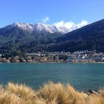 Amour Queenstown Bed & Breakfast resmi