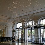 Foto de The Peninsula Paris