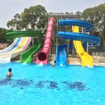 Photo de Kustur Club Holiday Village