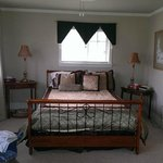 Foto van Holly Cottage Bed and Breakfast