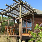 Photo de Garden Route Game Lodge