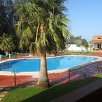 Photo of Hotel Pradillo Conil