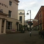 Bild från Travelodge Regent Hotel Leamington Spa