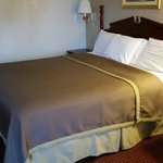 Foto de Travelers Inn and Suites Memphis