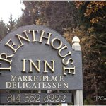 Trenthouse Inn Bed and Breakfastの写真