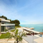 Marina Conference Centre with Private Beach at the Kempinski Hotel Adriatic