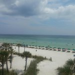 Φωτογραφία: Sandpiper Beacon Beach Resort