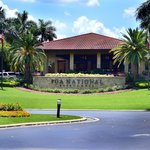 PGA National Resort and Spa resmi