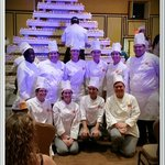 Chef's of Sweet Treat Weekend