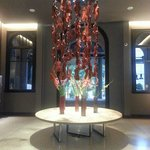Photo de Conservatorium Hotel