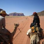 Photo of Rum Stars Camp & Bedouin Adventures Group
