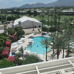 Foto di Marriott's Desert Springs Villas I