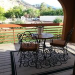 Bilde fra Zion Canyon Bed and Breakfast
