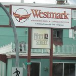 Westmark Whitehorse Hotel and Conference Center resmi