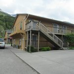 Photo de Westmark Inn Skagway