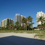 Photo of Lummus Park Beach