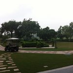 Foto de Jaypee Greens Golf and Spa Resort