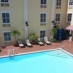 Hampton Inn and Suites St. Petersburg Downtown resmi
