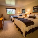 Photo de The Lodge Manitowish Waters