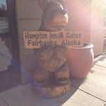 Bilde fra Hampton Inn & Suites Fairbanks