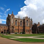 Keble College照片