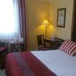 Photo de Hotel Kipling - Manotel Geneva