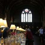 Keble College - Dinning Hall