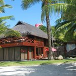 Hotel Nannai Beach Resort Foto