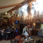 Foto van AmericInn Lodge & Suites Cody _ Yellowstone