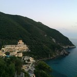 Foto de Grand Mediterraneo Resort & Spa